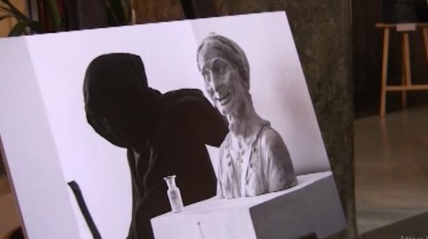 """A Palazzo delle Aquile una mostra sulla """"Vecchia dell'Aceto"""""""