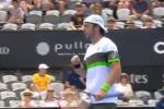 Sydney, Lorenzi e Fognini ai quarti, Giorgi batte Kvitova - Video