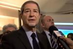 Tributi in Sicilia, Musumeci: al lavoro per un nuovo piano di riscossione - Video