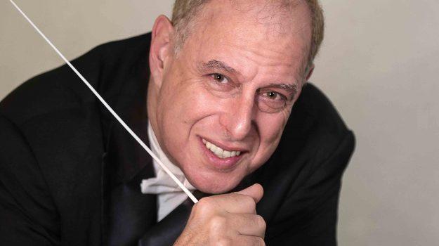 orchestra sinfonica siciliana, Daniel Oren, Palermo, Cultura