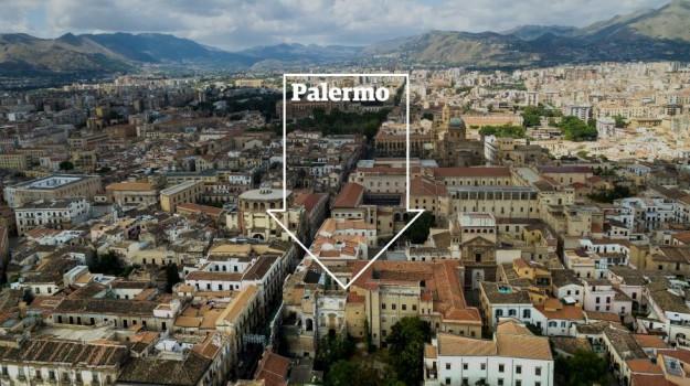 palermo capitale della cultura 2018, Palermo, Società