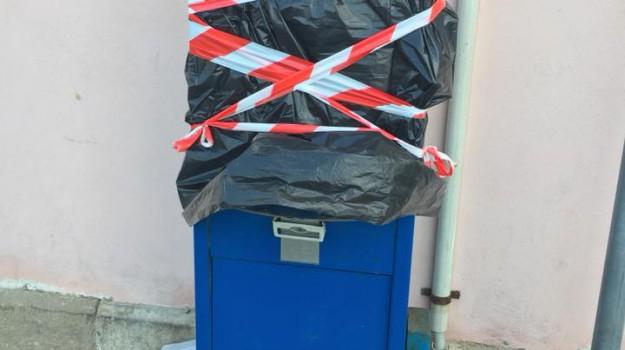 parcometro, parcometro vandali, Riva Nazario Sauro, Siracusa, Cronaca