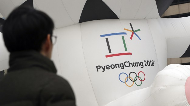 olimpiadi invernali 2018, PyeongChang 2018, Sicilia, Mondo