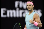 Australian Open, esordio facile per Nadal. Fuori Venus Williams