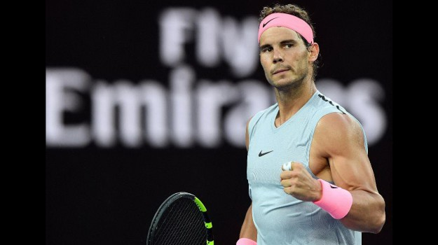 australian open tennis, Sicilia, Sport
