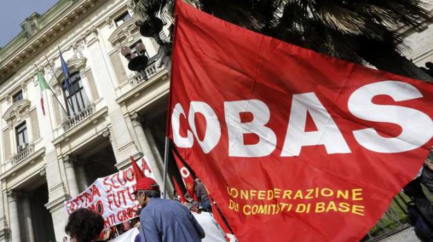 assunzioni scuola, proteste scuola, sciopero scuola, Sicilia, Economia