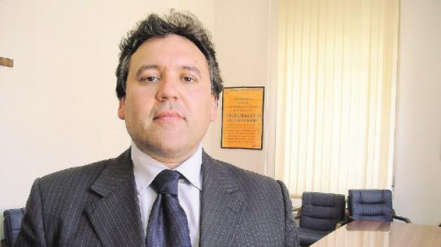 dimissioni san biagio platani, Agrigento, Politica