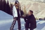 Paris Hilton convola a nozze: ecco le foto della proposta di Chris