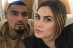 A Dubai in Jet privato: polemica per Melissa Satta e Boateng