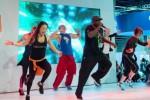 Musica e ballo per stare in forma: con «Bokwa» il fitness è divertente