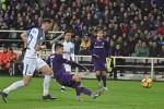 Il gol di Simeone