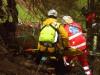 Dispersi nel bosco di Gibilmanna: ritrovati due turisti olandesi