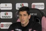 """Palermo, ecco l'attaccante Moreo: """"Il mio contributo per raggiungere la Serie A"""""""