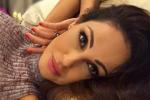 Anna Tatangelo compie 31 anni, ma alla festa non c'è Gigi D'Alessio - Foto