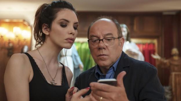 Rgs al cinema, intervista a Carlo Verdone - parte 1