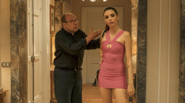 Rgs al cinema, intervista a Carlo Verdone - parte 2