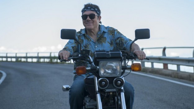 Rgs al cinema, intervista a Carlo Verdone - parte 5