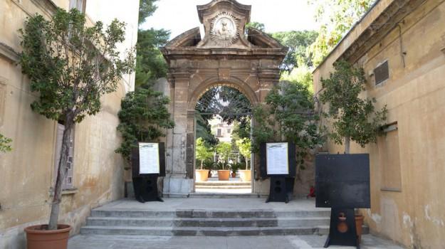 villa filippina, Palermo, Cultura