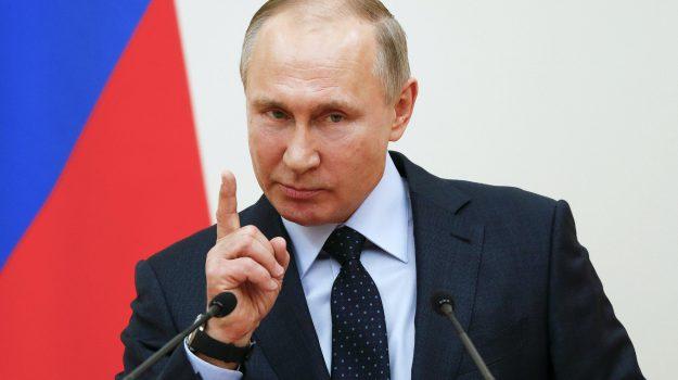 elezioni in russia, Vladimir Putin, Sicilia, Mondo