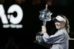Australian Open, Wozniacki vince il titolo e torna numero 1