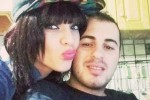 Ylenia Bonavera e Alessio Mantineo