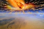 L'enigma del meteorite Ipazia