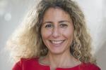 Brigitte Courtehoux responsabile Mobilità e Connettività PSA