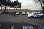 Ces, sistema di parcheggio autonomo senza conducente