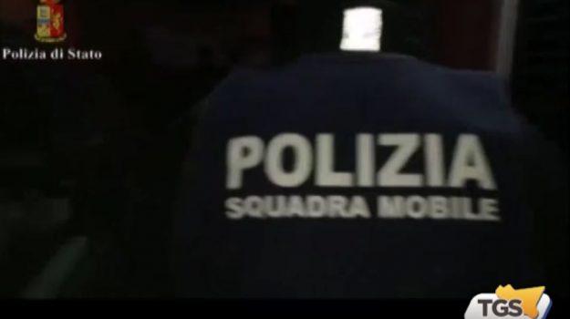 Blitz antimafia ad Adrano: 33 arresti, tra loro anche un poliziotto