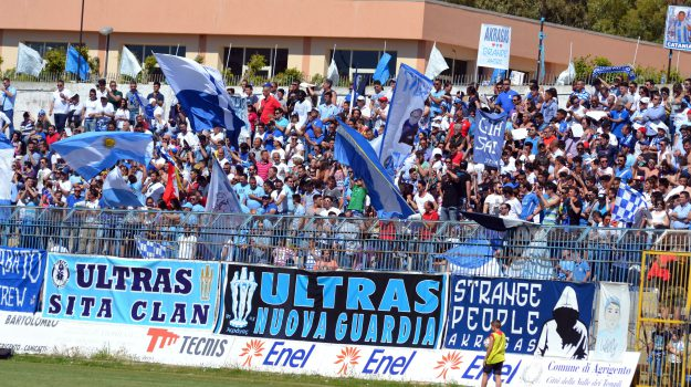 Akragas, serie c, Agrigento, Sport