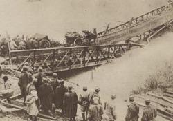 Alessandro Barbero racconta CaporettoDall'Isonzo al Piave, l'Italia che non cede