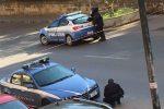 Allarme bomba a Palermo per due pacchi sospetti, chiuso un tratto di via Libertà
