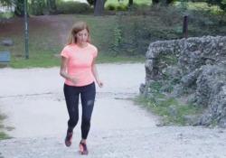 Allenatore virtuale, musica e analisi del livello di fitness: il test di Jabra Elite Sport