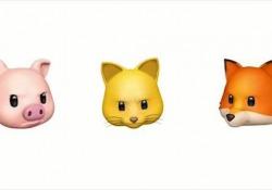 Animoji karaoke: le emojii animate dell'iPhoneX diventano una mania