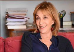 Anna Bonaiuto: «Anna Karenina è un grande omaggio di Tolstoj alle donne»