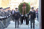 Ricordato a Palermo l'agente Mondo nel 30esimo anniversario dell'uccisione