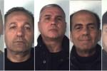 Le mani della mafia sui lavori della fibra ottica a Catania, in carcere 5 indagati - Foto