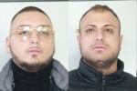 Mafia, estorsioni alle discoteche a Catania - Nomi e foto dei tre arrestati