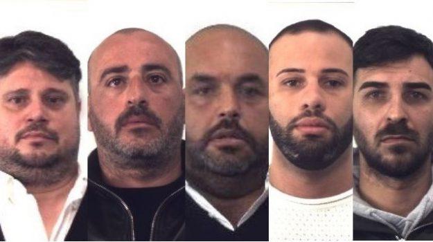 blitz mafia palermo, Palermo, Cronaca