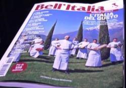 Arriva «L'Italia del Gusto»: dal Nord al Sud, itinerari tra cibo e vini per viaggiatori golosi
