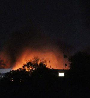 Attacco armato in un hotel a Kabul, ci sono vittime