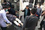 Afghanistan, attacco kamikaze a Kabul: decine di morti e centinaia di feriti