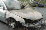 Notte di fuoco a Palma, Racalmuto e Villafranca: tre autovetture date alle fiamme