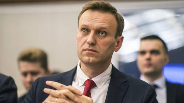 Russia, Alexiei Navalny, Sicilia, Mondo