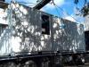 Parco Gran Sasso consegna mattatoio mobile ad Amatrice