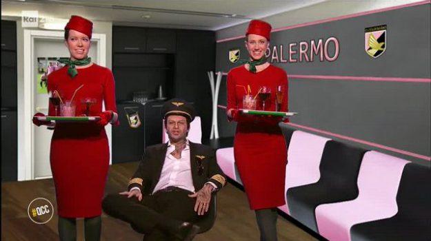 spettacolo a palermo, Edoardo Ferrario, Palermo, Cultura