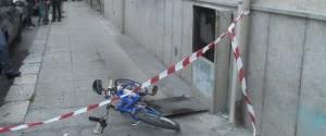 Forza una cabina dell'Enel e viene investito dalle fiamme, grave bambino di 7 anni a Palermo
