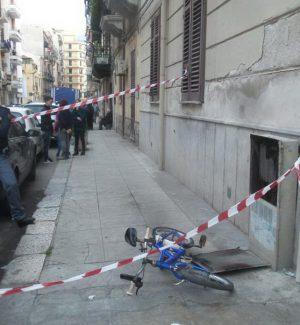 Forza cabina Enel: investito dalle fiamme, grave bambino di 7 anni a Palermo