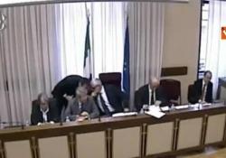 Banche, Consob: «Banca d'Italia non segnalò problemi di Veneto Banca»