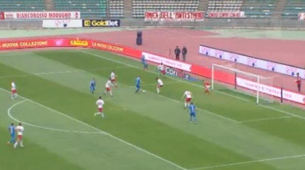 bari empoli, calcio serie b, Sicilia, Sport